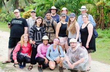 Belize Fellowship 2016