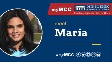 myMCC - Maria