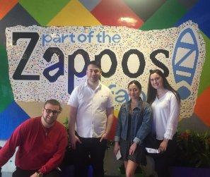 FM Zappos