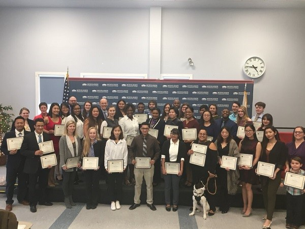 Scholarship Ceremony 2018