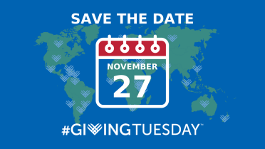 Giving Tuesday - Teresa Medina